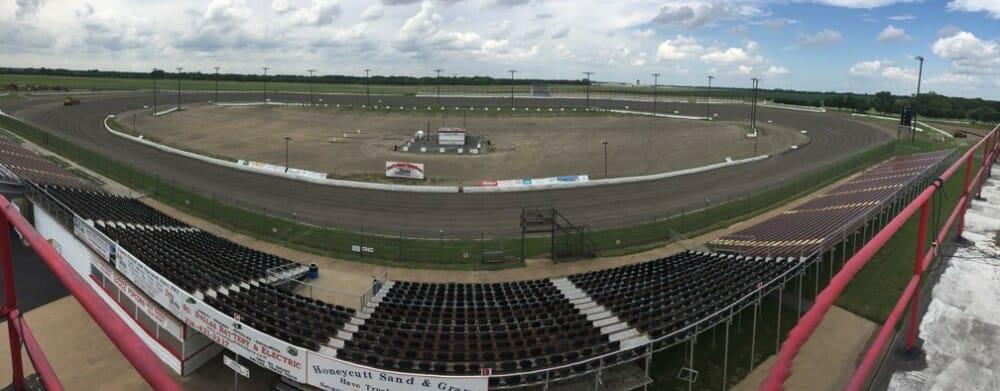 AFT Returns to Race at Devil's Bowl Speedway