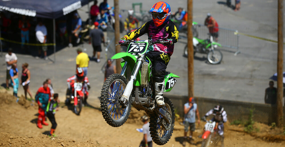 2020 AMA Hillclimb Grand Championship Canceled