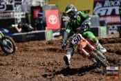 Team Rocky Mountain ATV/MC-KTM-WPS SX Round 12 Race Report