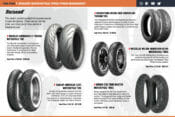BikeBandit Motorcycle Curiser Motorcycle Tires all products