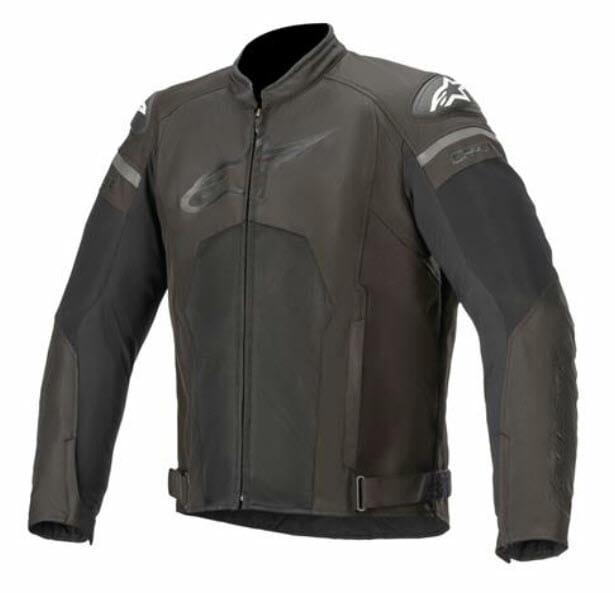 BikeBandit Top Five products Street Motorcycle Jacket - Alpinestars T-GP Plus R V3 Air