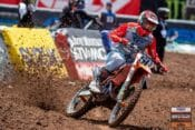 Team Rocky Mountain ATV/MC-KTM-WPS SX Rnd 16 Race Report