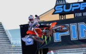 KTM Supercross Round 14 Race Recap