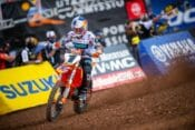 Red Bull KTM Factory Racing Supercross Round 15 Race Recap