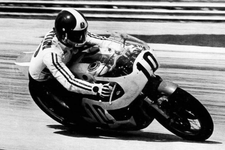 Archives Column | Giacomo Agostini