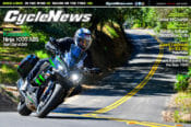 Cycle News Magazine 2020 Issue 23