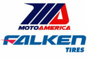 Falken Tires On Board As A Sponsor Of MotoAmerica Series