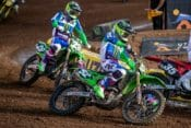 Monster Energy Pro Circuit Kawasaki Supercross Round 15 Race Recap