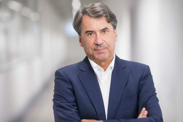 KTM President/CEO Stefan Pierer Interview: Part 2