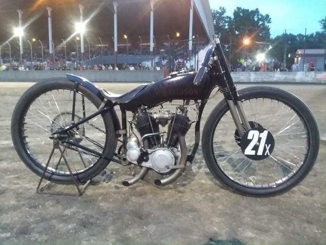 Three Custom Builders Take Home Awards From Harley-Davidson's 'The No Show'