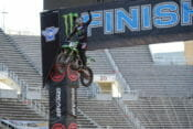 Monster Energy/ Pro Circuit/ Kawasaki Supercross Round 14 Race Recap