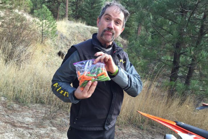 Patrick Koether - Idaho Trail Ride November 2016 b