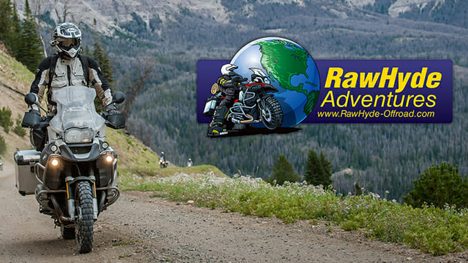 RawHyde Adventures Offers World Class Riding Adventures Close to Home