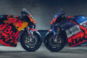 Red Bull KTM Confirms 2021 MotoGP Rider Lineup: Brad Binder and Miguel Oliveira to represent Red Bull KTM Factory Racing in 2021