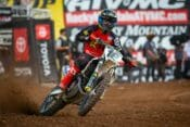 Rockstar Energy Husqvarna Factory Racing Supercross Round 15 Race Recap