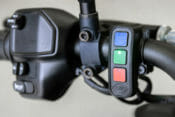 S&S Cycle Engine Control Manager for the Indian FTR1200