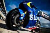 Suzuki History Revisited: Suzuki MotoGP Development Videos