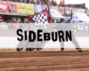 Sideburn Magazine Named The Official Magazine of American Flat Track
