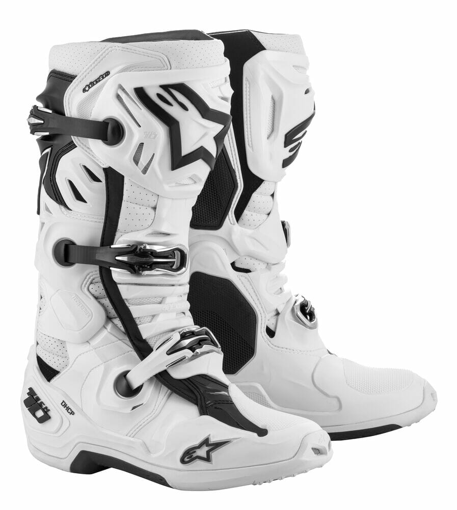 Alpinestars Tech 10 Supervented Boot