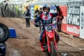 Team Honda HRC Supercross Round 15 Race Recap