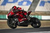 Pirelli Diablo Supercorsa SP Selected as OE Tire for Ducati Superleggera V4