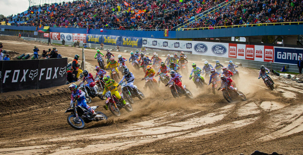 2019 Motocross of Nations