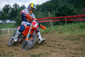 2020 Hidden Valley Full Gas Sprint Enduro Results