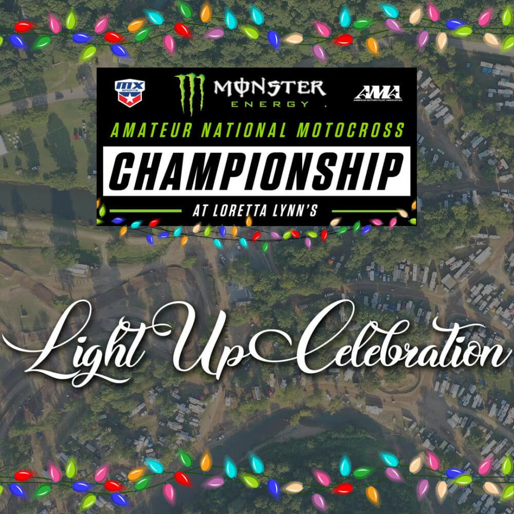 Light Up Celebration Announced For 2020 Loretta Lynn's