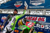 2020 Pro Motocross Scheduled For Nine Rounds