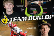 Team Dunlop Elite alumni complete sweep of AMA Pro titles