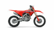 2021 Honda CRF450R First Look
