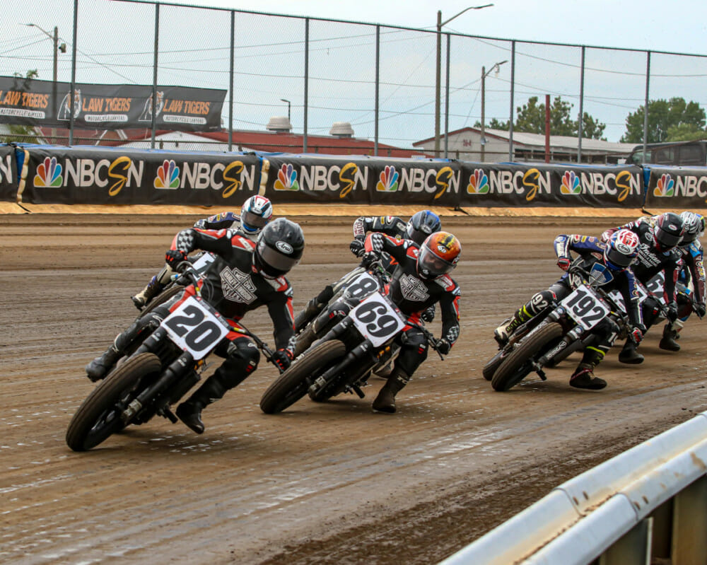 AFT Returns to Racing with Inaugural Volusia Speedway Park Doubleheader