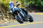 2020 BMW S 1000 XR Review