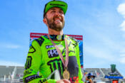 2020 Monster Energy AMA Supercross Champion Eli Tomac Interview