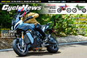 Cycle News Magazine 2020 Issue 28