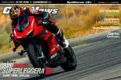 Cycle News Magazine 2020 Issue 30