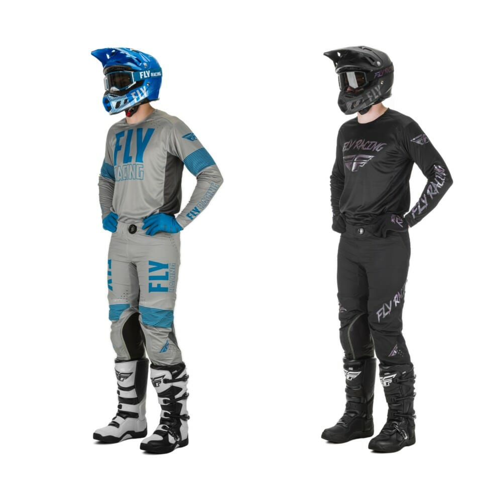 Fly Racing 2021 Lite Racewear