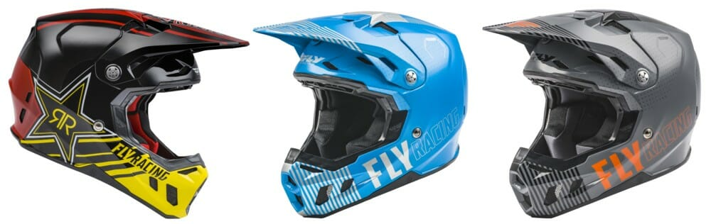 Fly Racing 2021 Formula CC Helmet