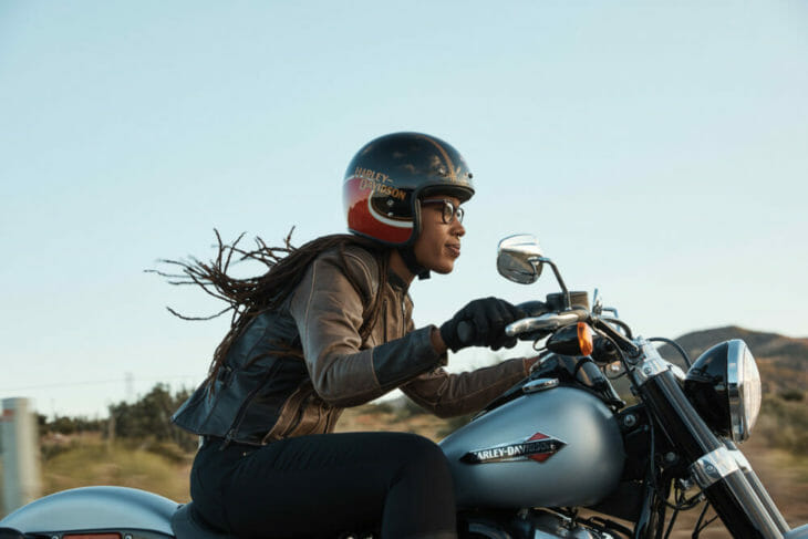 New Harley-Davidson Learn-to-Ride Programs