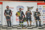 Indian Motorcycle Volusia Half-Mile Race Recap