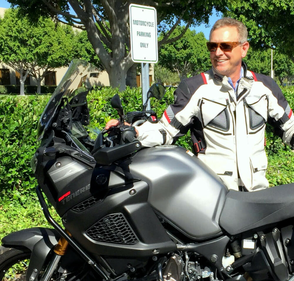 Powersports Veteran Larry Little Retires   Larry Little is retiring after more than 40 years in the powersports industry.