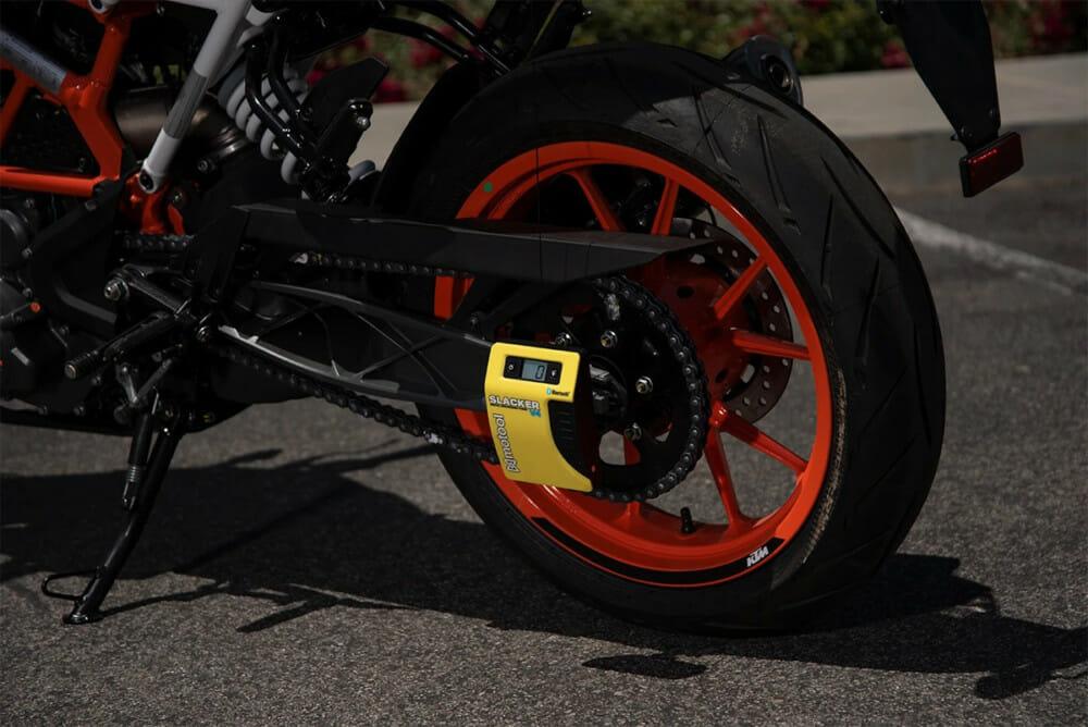 Motool Slacker V4 Digital Suspension Tuner
