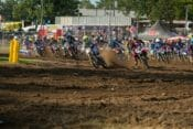 Registration is NOW OPEN for the 39th Annual Monster Energy AMA Amateur National Motocross Championship.