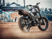 Royal Enfield Launches Slide School