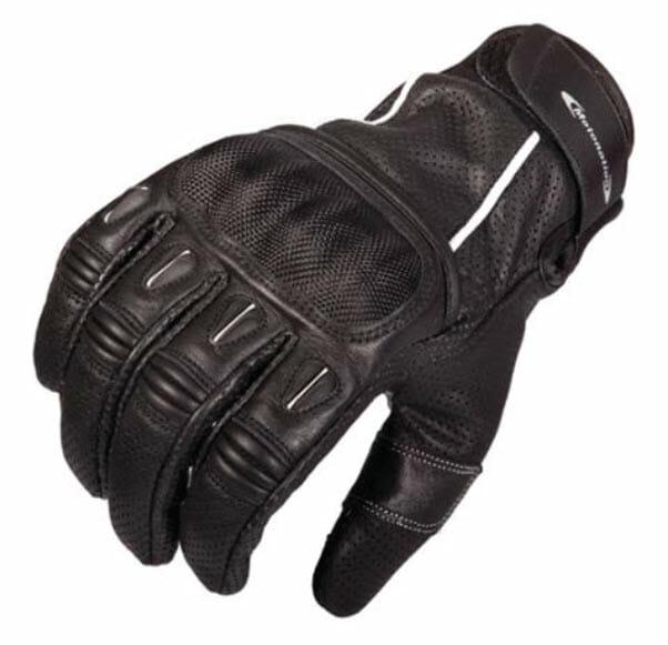 Street Motorcycle Gloves from BikeBandit - Motonation Campeon Sport Glove