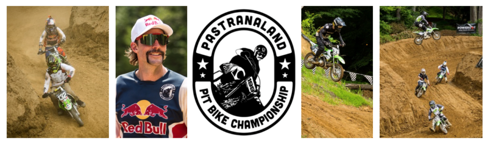 Nitro Circus Reunites with ESPN for Pastranaland Pit Bike Championship