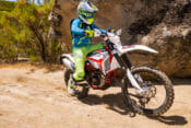 Cycle News 2020 Beta 390 RR-S Review