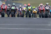 2020 British Superbike Snetterton Results