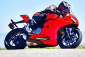 2020 Ducati Panigale V2 Cycle News Review