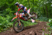 2020 Little Raccoon National Enduro Results